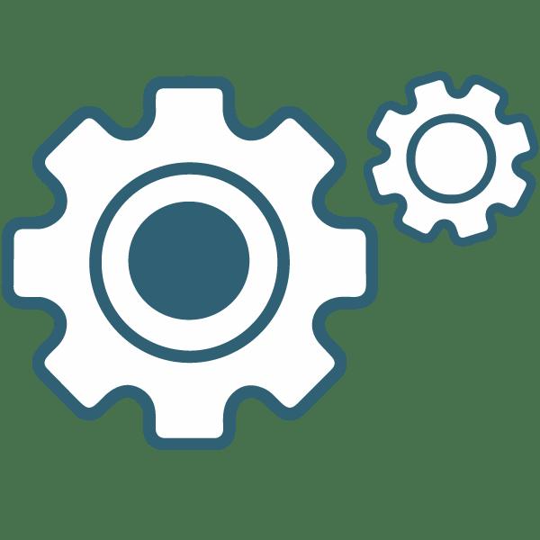 Ikon af programmering