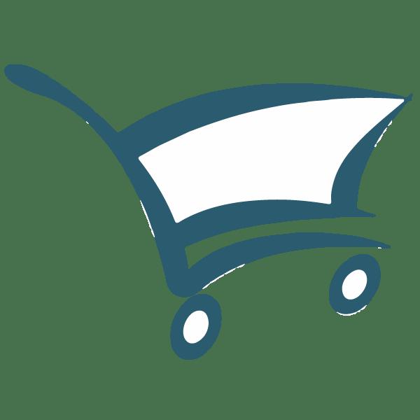 Ikon af webshop
